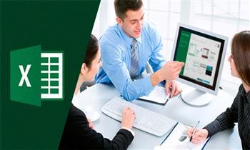 Surquillo: Curso de Microsoft Excel presencial de 60 hrs con Certificación SENATI