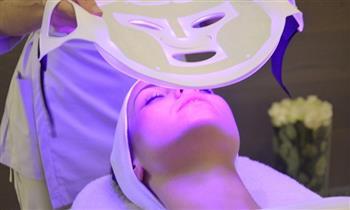 Surco: Rejuvenecimiento full face: mascara LED + radiofrecuencia y más