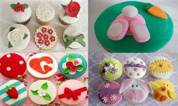 6 cupcakes en 3D o 6 bombones + una rosa + Delivery