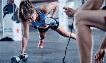 San Borja: 1, 3, 6 o 12 meses membresía VIP Bodybuilding + Functional Training