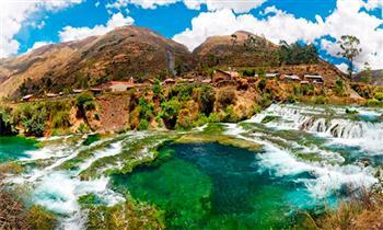 Fiestas Patrias: 2D/1N en Huancaya – Vilca- Bosque del amor y más.