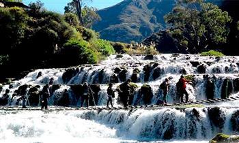 2D/1N en Huancaya + Vilca + Bosque del amor y más
