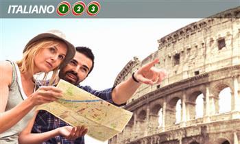 ¡Buongiorno! Curso de italiano online en 3 niveles con + certificados por nivel
