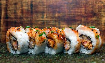 Delivery: 50 a más Maki Rolls de diversos sabores a elección
