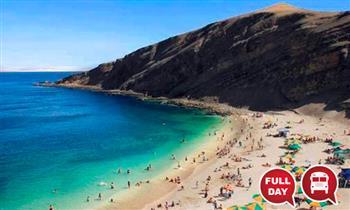 Paracas- La Mina Full Day, transporte ida y vuelta