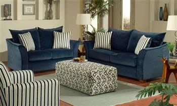 Lavado y desinfección de muebles de 3 , 2 y 1 cuerpos
