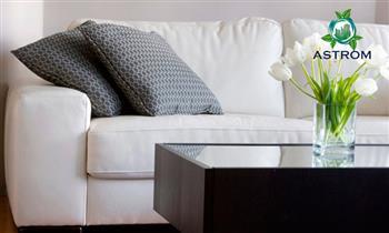 Lavado y desinfección de muebles de 3 o 5 cuerpos