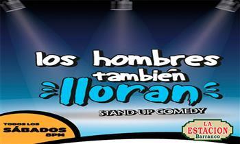 Barranco: 2 entradas para el show: