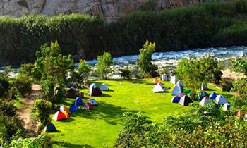 Semana Santa:Lunahuaná-Quilmaná 2D/1N en campamento + desayuno + tour y más