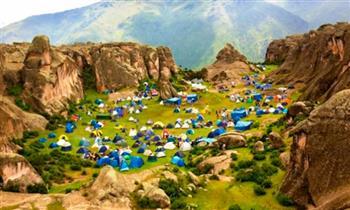 Campamento 2D/1N en Marcahuasi – Rostro de la humanidad. Traslados y más