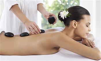 Miraflores: Sesión de masajes relajantes en todo el cuerpo.