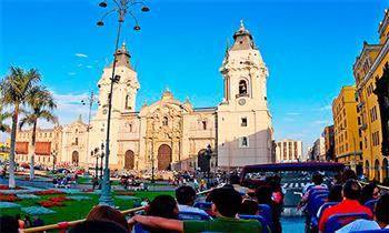 Tours al Centro Histórico de Lima por los Principales atractivos turísticos y más