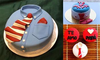 Caja de 06 cupcakes o mini torta personalizada con diseño a elegir