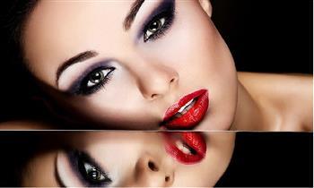 Miraflores: Look completo de fiesta, Maquillaje profesional + peinado.