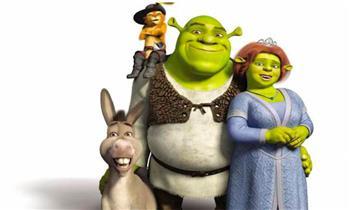 Entrada para Obra teatral Shrek