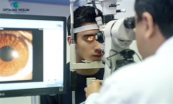 Surco: Consulta oftalmológica + 12 exámenes preventivos.
