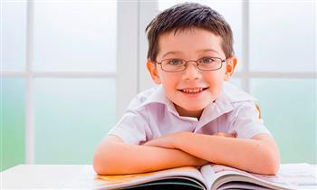 Para niños evaluación visual + montura + resina UV y más