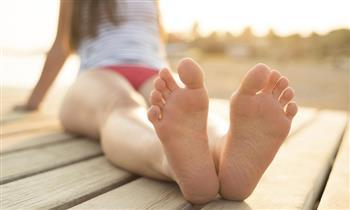 Surco: 4 sesiones de tratamiento láser para hongos para los 2 pies y más
