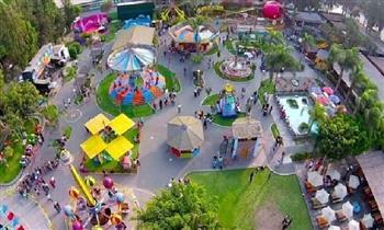 Rancho aventura: Pulsera full day para juegos mecánicos y parque acuático mayo - junio