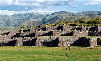 Cusco: City tour en Qorikancha - Sacsayhuaman - Qenqo - Puca Pucara - Tambomachay