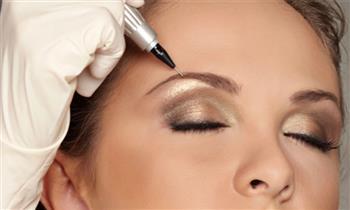 San Borja: Diseño, perfilación y maquillaje permanente o microblading de cejas pelo a pelo