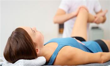 Consulta + evaluación + 1 o 2 sesiones de terapia física y tratamiento del dolor