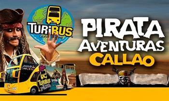 tour de verano tesoros y piratas, ingreso al Real Felipe, al submarino Abtao y más.