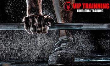 San Borja: 1, 3,6 o 12 meses membresía VIP Bodybuilding + Definition + Functional Training